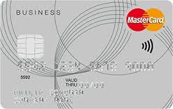 mastercard business web
