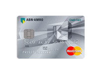 abn amro credit card
