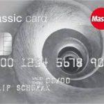 mastercard classic web