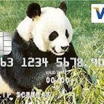 visa world panda card aanvragen