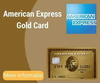 American Express Glod Card