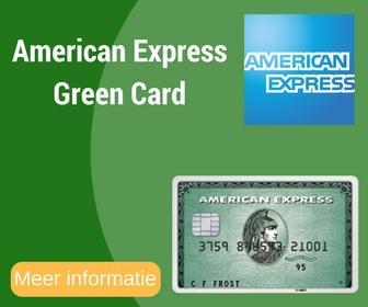 American Express Green Card