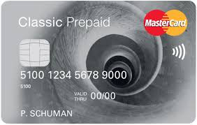 mastercard prepaid web