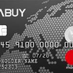 viabuy prepaid creditcard nieuw