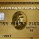 american express gold card aanvragen