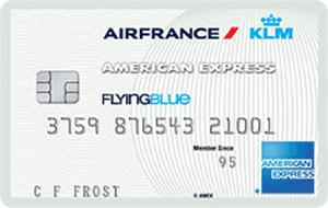 american express flying blue aanvragen
