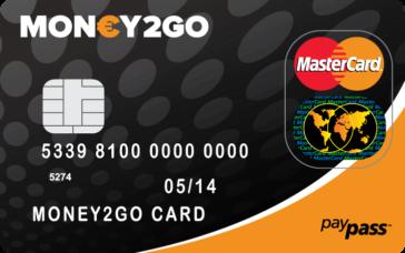 creditcard met spoed aanvragen
