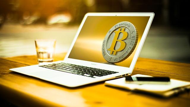 Creditcard en bitcoins