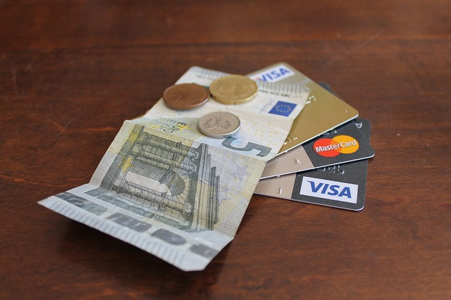 Nederland nog steeds niet massaal aan creditcard