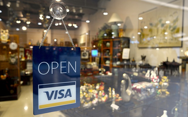 meest geaccepteerde creditcard