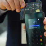 handtekening creditcard