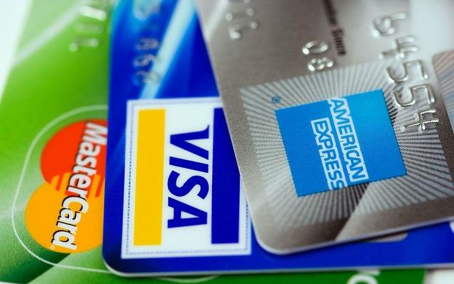 Creditcard met eigen foto? Niet meer mogelijk bij ICS