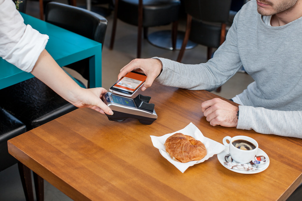 apple pay credit card