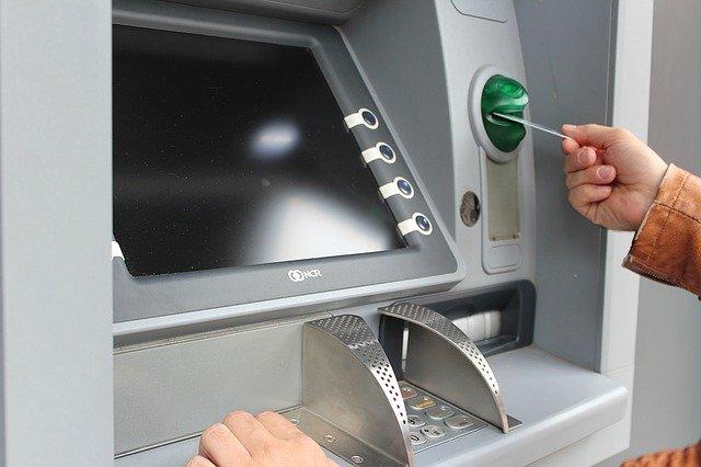pinnen met creditcard
