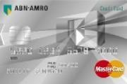 ABN AMRO Creditcard