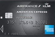 American Express Flying Blue Platinum aanvragen