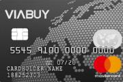 VIABUY prepaid creditcard aanvragen