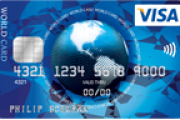 Visa World Card aanvragen