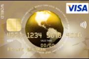 Visa World Card Gold